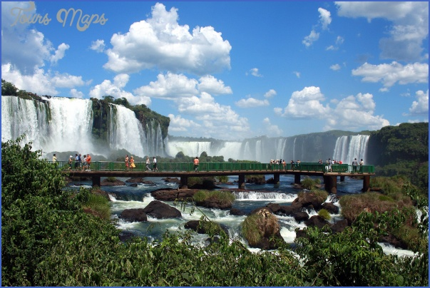 iguazu falls 7 Iguazu Falls