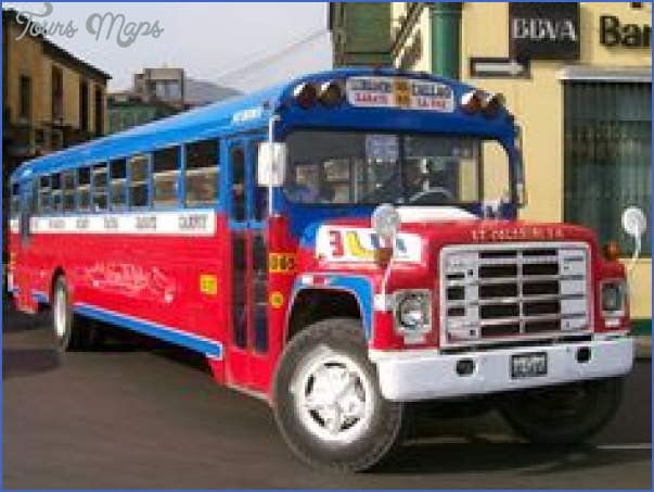international buses for paraguay 10 International Buses for Paraguay