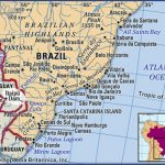 itaipu map paraguay 17 150x150 Itaipu  Map Paraguay