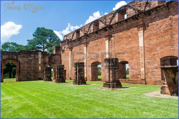 jesus de tavarangue paraguay 0 Jesus de Tavarangue Paraguay