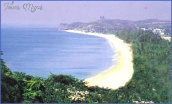 jinshawan beach shenzhen 2 JINSHAWAN BEACH SHENZHEN