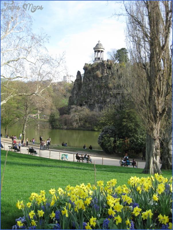 les buttes or head for the hills paris 4 Les Buttes, or Head for the Hills Paris
