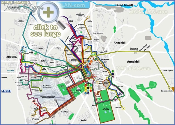limpio map tourist attractions 8 Limpio Map Tourist Attractions