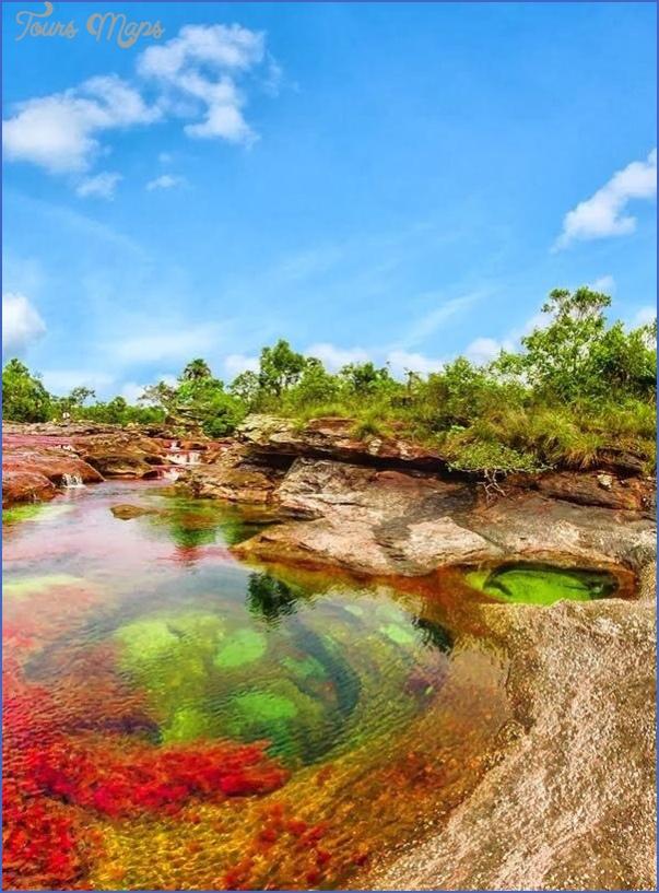 Limpio travel destinations - Cristales limpios ...