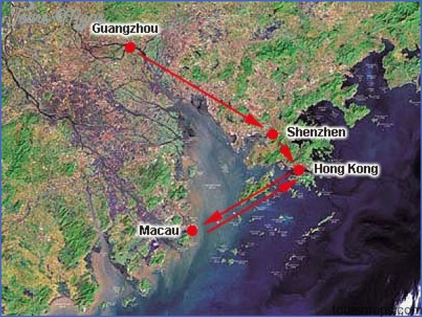 map shenzhen to guangzhou 10 MAP SHENZHEN TO GUANGZHOU