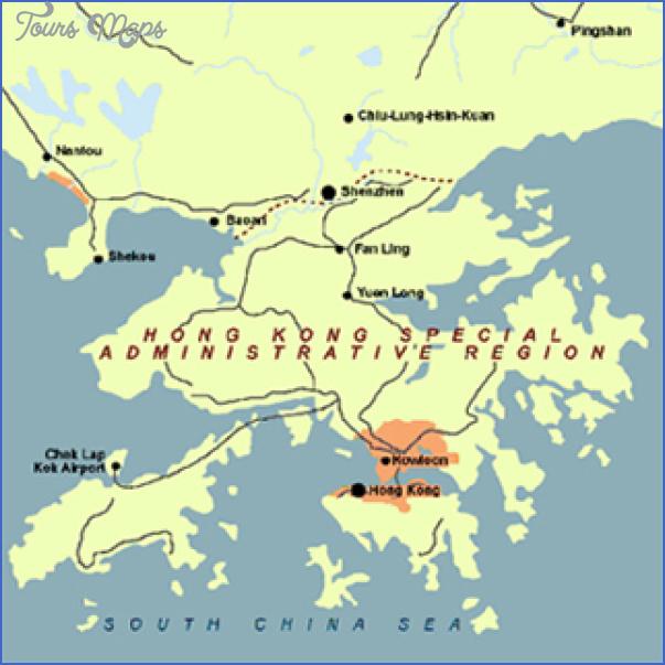 map2 SHENZHEN FUYONG MAP