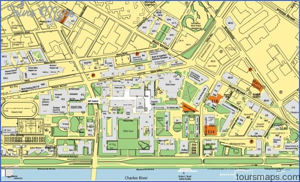 massachusetts institute of technology us map phone address 1 Massachusetts Institute of Technology US Map & Phone & Address