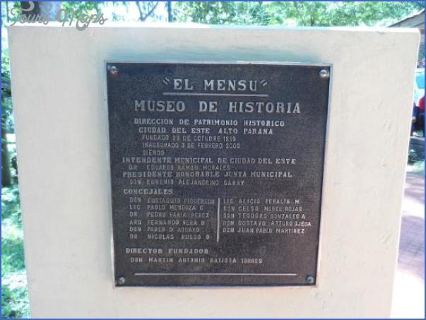 museo el mensu 3 Museo El Mensu