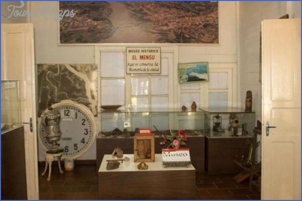 museo el mensu 7 Museo El Mensu