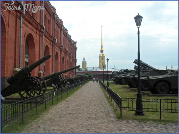 museo historico de artilleria 0 Museo Historico de Artilleria
