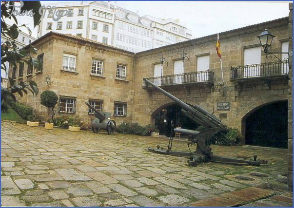 museo historico de artilleria 2 Museo Historico de Artilleria