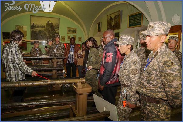 museo historico de artilleria 5 Museo Historico de Artilleria