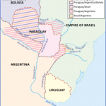 paraguay map before war 5 150x150 PARAGUAY MAP BEFORE WAR