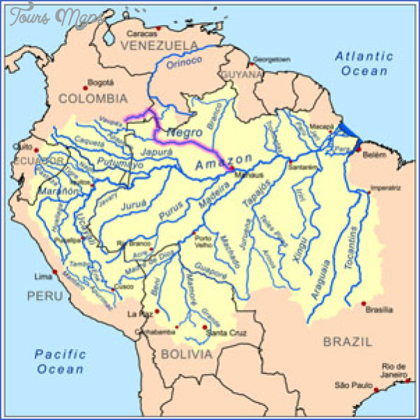 paraguay river on world map 10 PARAGUAY RIVER ON WORLD MAP