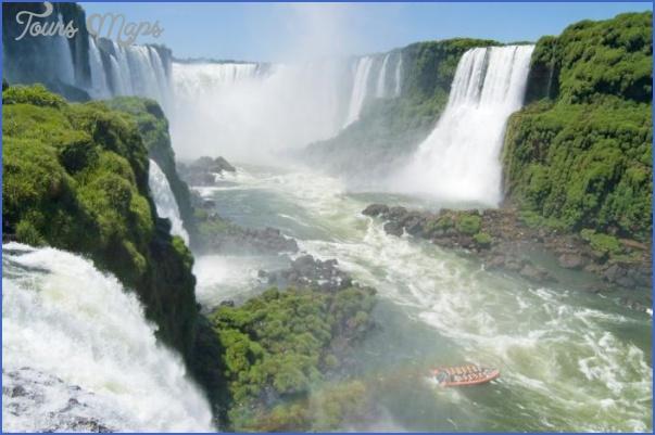 paraguay travel destinations 4 Paraguay Travel Destinations