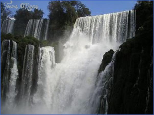paraguay travel destinations 5 Paraguay Travel Destinations