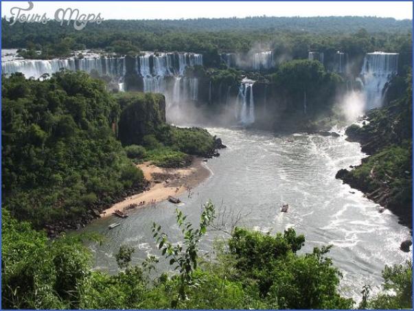 paraguay travel destinations 7 Paraguay Travel Destinations