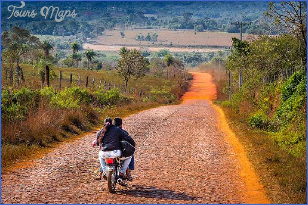 paraguay travel documents 13 Paraguay Travel Documents