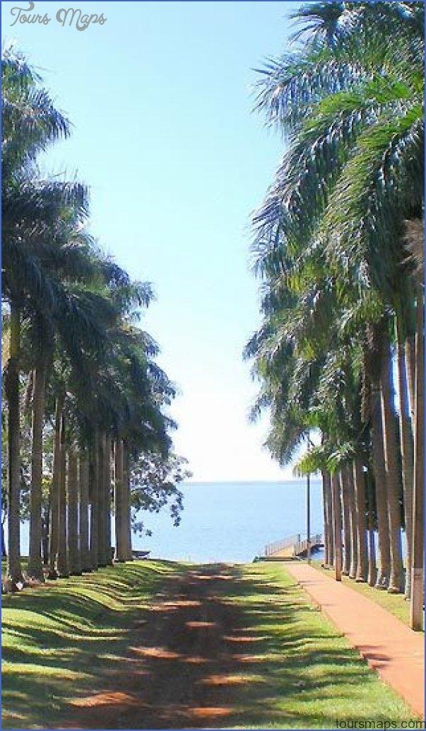 paraguay vacations  13 Paraguay Vacations