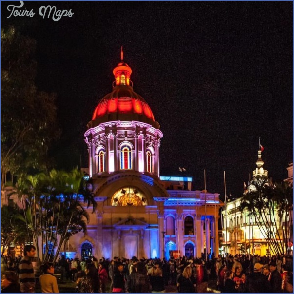 paraguay vacations  8 Paraguay Vacations
