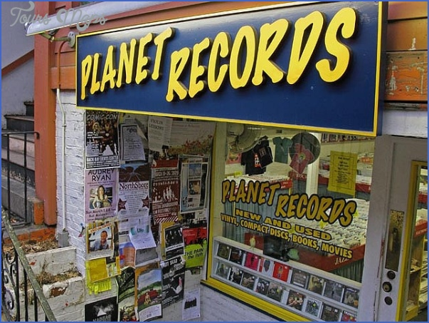 planet records boston us map phone address 6 Planet Records Boston US Map & Phone & Address