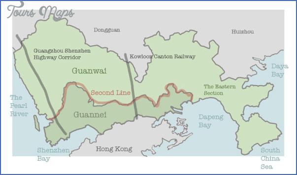 qianhai shenzhen map 0 QIANHAI SHENZHEN MAP
