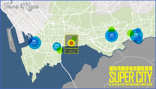 qianhai shenzhen map 3 QIANHAI SHENZHEN MAP
