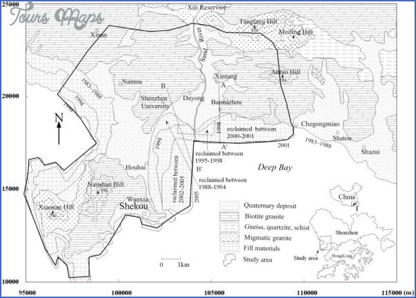 qianhai shenzhen map 9 QIANHAI SHENZHEN MAP
