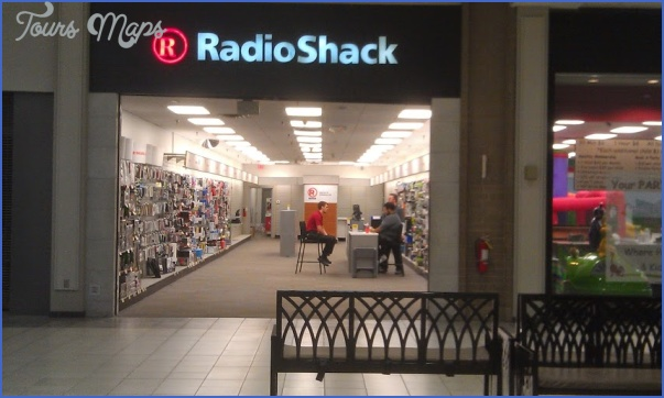 Radio Shack Outlet Store Us Map Amp Phone Amp Address