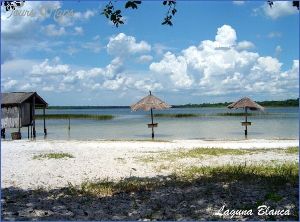 rancho laguna blanca paraguay 3 Rancho Laguna Blanca Paraguay