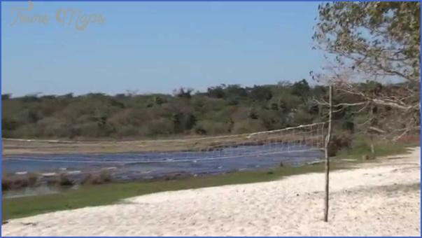 rancho laguna blanca paraguay 4 Rancho Laguna Blanca Paraguay