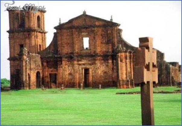 san miguel paraguay 11 San Miguel Paraguay