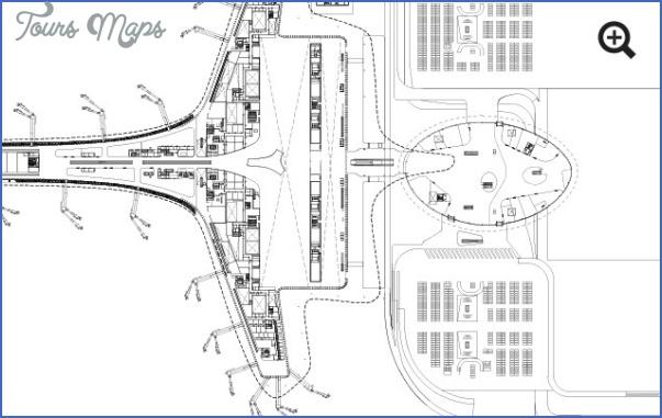 shenzhen airport terminal map 0 SHENZHEN AIRPORT TERMINAL MAP