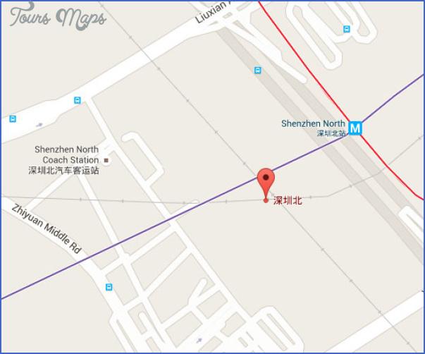shenzhen airport terminal map 10 SHENZHEN AIRPORT TERMINAL MAP