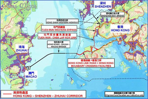 shenzhen bay port map 19 SHENZHEN BAY PORT MAP