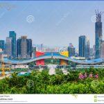 shenzhen civic centre 12 150x150 SHENZHEN CIVIC CENTRE