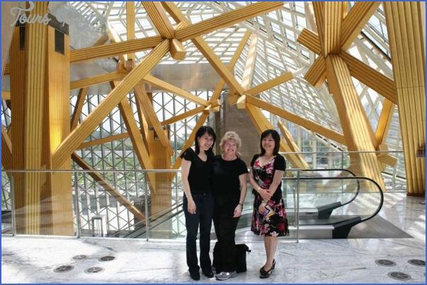 shenzhen concert hall 12 SHENZHEN CONCERT HALL