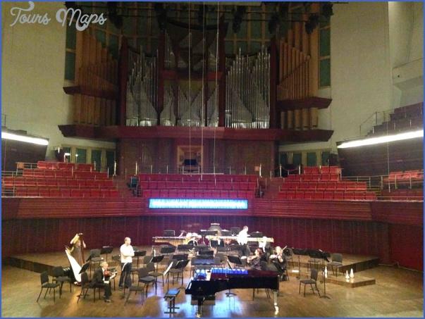 shenzhen concert hall 15 SHENZHEN CONCERT HALL