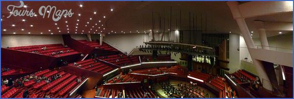 shenzhen concert hall 2 SHENZHEN CONCERT HALL