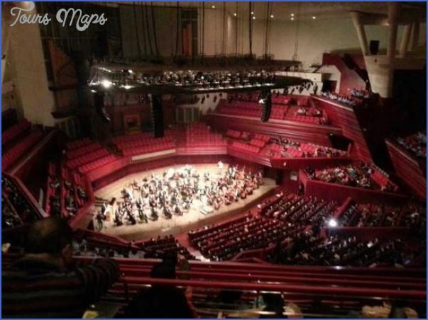 shenzhen concert hall 3 SHENZHEN CONCERT HALL