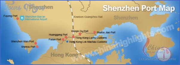 shenzhen google map english 1 SHENZHEN GOOGLE MAP ENGLISH