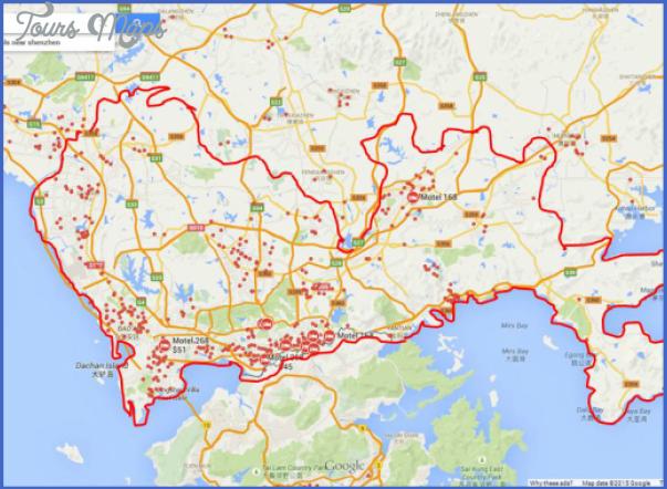 shenzhen google map english 14 SHENZHEN GOOGLE MAP ENGLISH