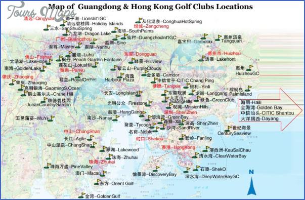 shenzhen guangdong map 6 SHENZHEN GUANGDONG MAP