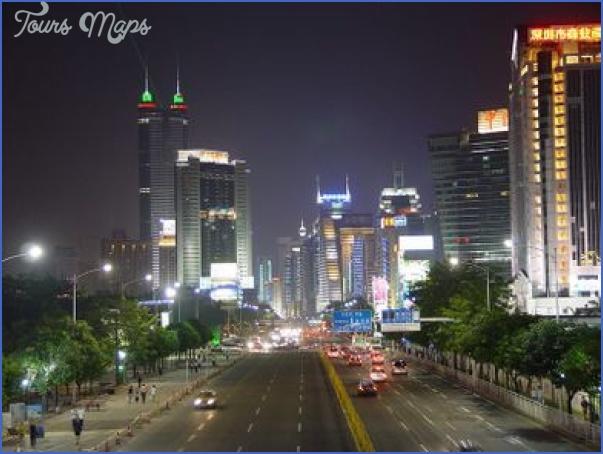 shenzhen guide for tourist 15 Shenzhen Guide for Tourist