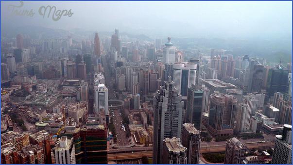 shenzhen guide for tourist 17 Shenzhen Guide for Tourist