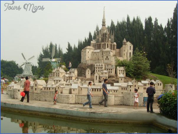 shenzhen guide for tourist 7 Shenzhen Guide for Tourist