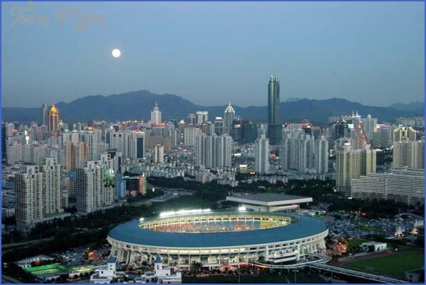 shenzhen guide for tourist 9 Shenzhen Guide for Tourist