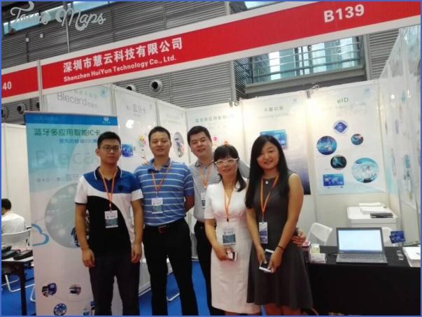 shenzhen international exhibition centre 4 SHENZHEN INTERNATIONAL EXHIBITION CENTRE