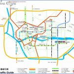 shenzhen major street map 150x150 SHENZHEN STREET MAP