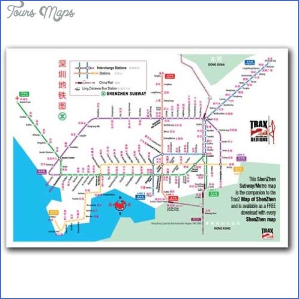 shenzhen map english version 13 SHENZHEN MAP ENGLISH VERSION
